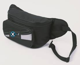 OXFORD Waist Bag vyölaukku - Reput ja vyölaukut - OF584 - 1