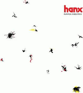 Hanx Summer Collection T-paita - T-paidat - 78579 - 1