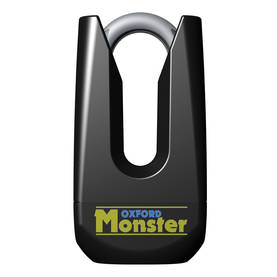 OXFORD Monster Ultra Strong levyjarrulukko - Lukot - OF32M - 1